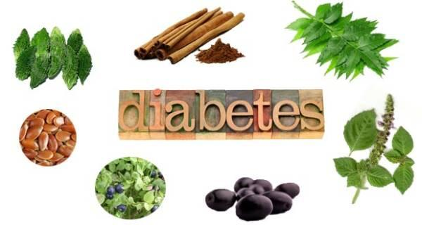 home remedies diabetes